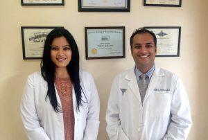 dental office website dr joshi