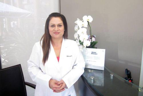 dental office website dr morgan