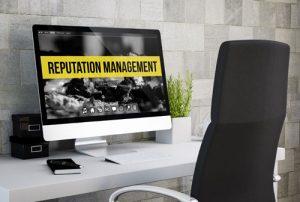 dentist reputation management dental office website