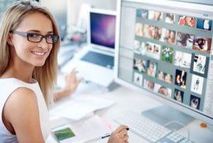 dental website design dental office website