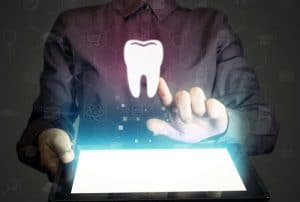 internet dental marketing dental office website